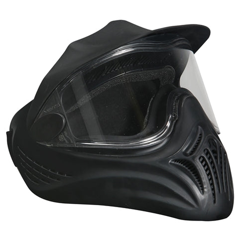 Helix Single Mask Black