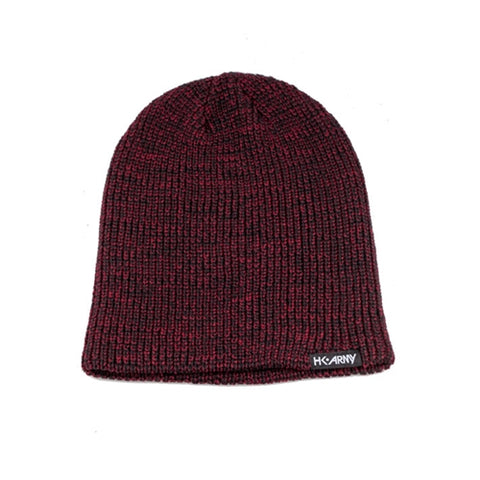 HK Army Beanie - Legend - Burgundy