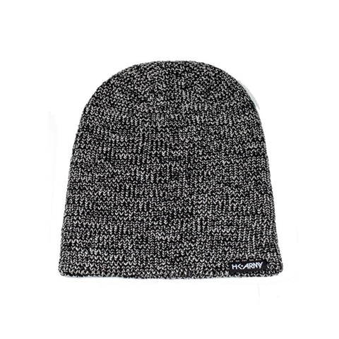 HK Army Beanie - Legend - Grey