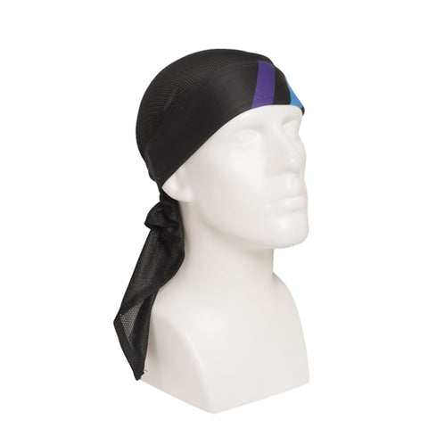 HK Army Headwrap Dart Purple