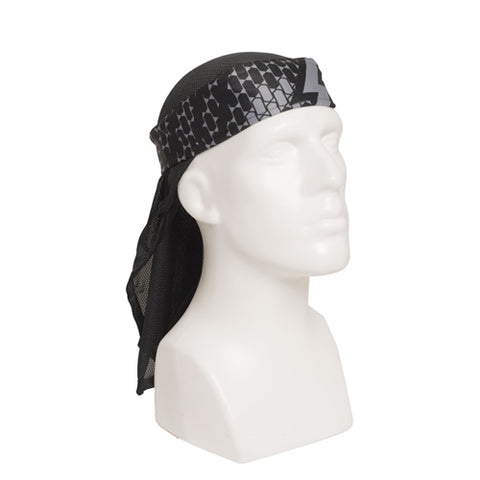 HK Army Headwrap Graphite