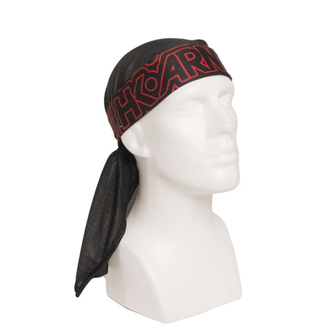 HK Army Headwrap Pulse Red