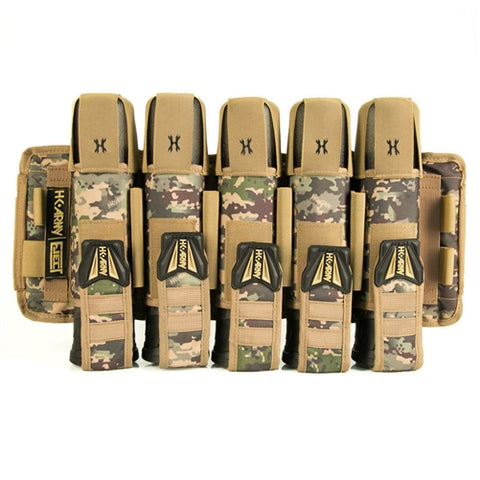 HK Army Eject Harness HSTL Camo 5+4