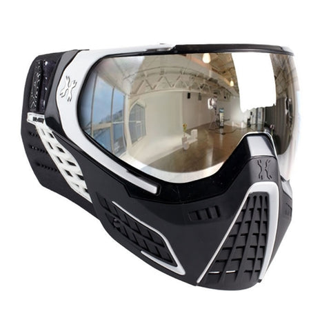 HK Army KLR Goggle Carbon