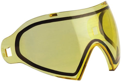 Dye I4 Mask Lense Yellow