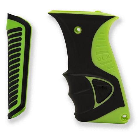 DLX Luxe Ice Grip Kit Green