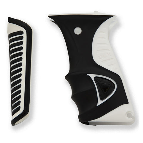 DLX Luxe Ice Grip Kit White