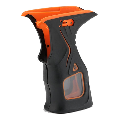 Dye M2 Mosair Sticky Grip Black / Orange