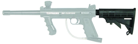 Tippmann 98 Custom Collapsible Stock Kit