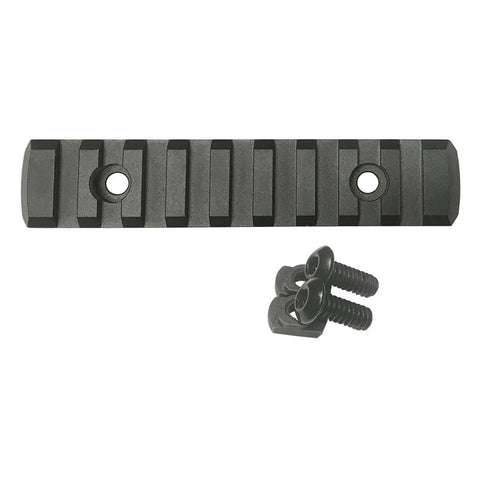 MCS Picatinny Rail For M-LOK Handguard - 4 inch
