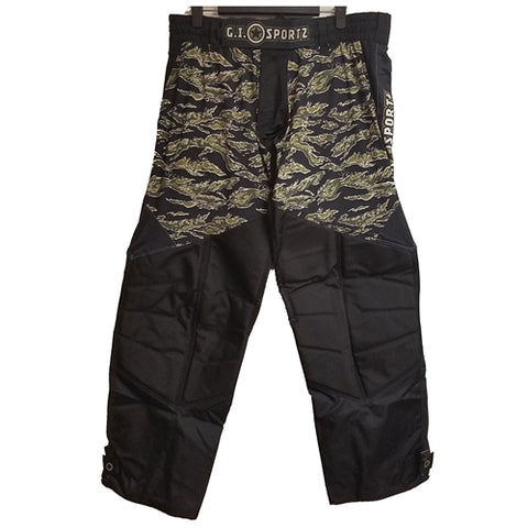 GI Sportz Glide Performance Pants Tiger Jungle