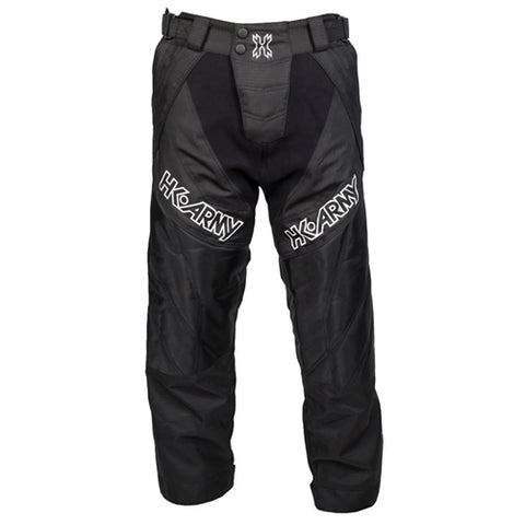 HK Army HTSL Line Pants Black