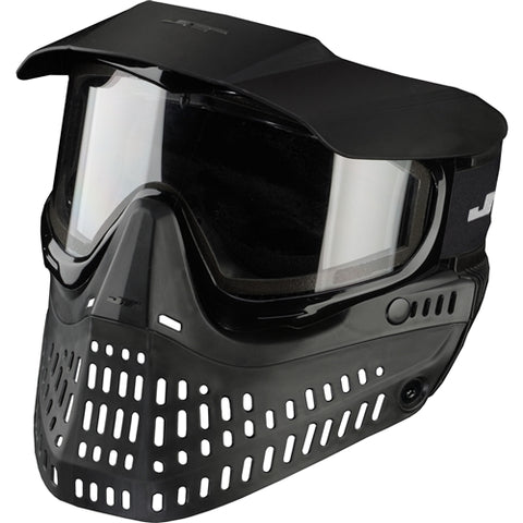 JT Spectra 260 Proshield Thermal Mask Black