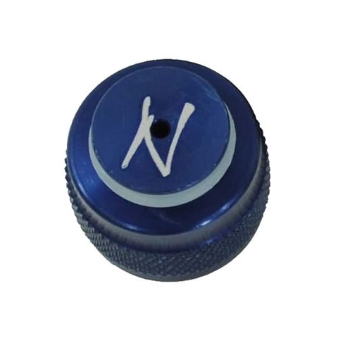 Ninja Paintball Thread Saver Blue