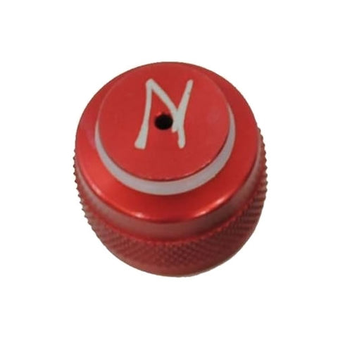 Ninja Paintball Thread Saver Red