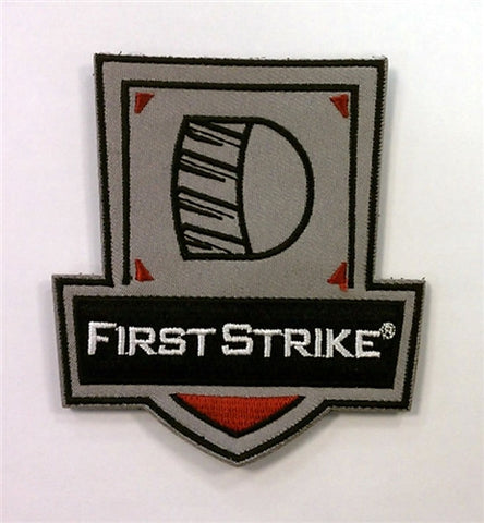 Tiberius Arms First Strike Patch