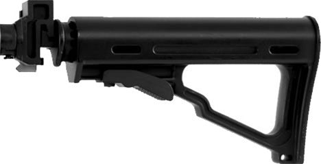 Tippmann Adjustable Collapsible Stock