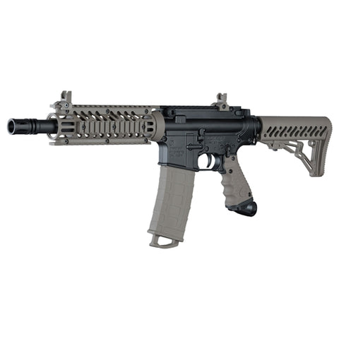 Tippmann TMC Magfeed Black / Tan
