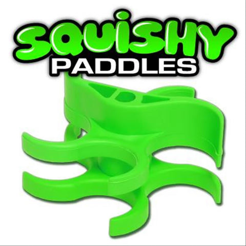 TechT Cyclone Squishy Paddles