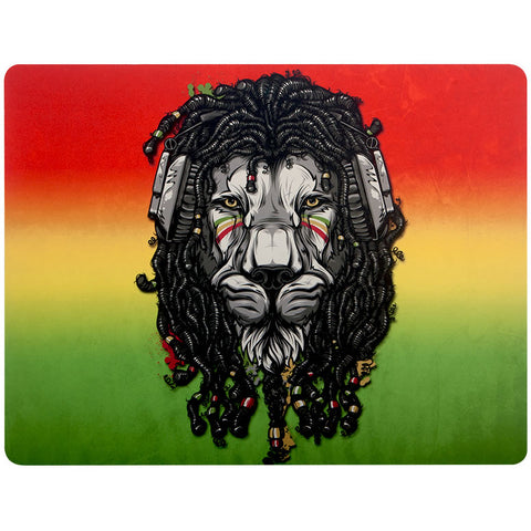 Exalt Tech Mat V2 Small Rasta