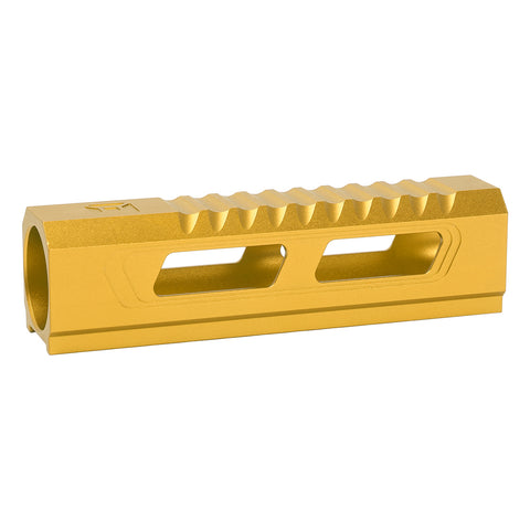 Exalt Precision Tipx Barrel Shroud - Gold