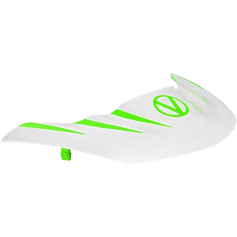 Virtue Vio Visor Lime / White