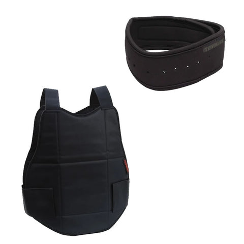 Tippmann Chest + Neck Protector