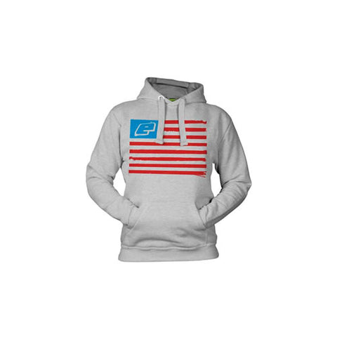 Planet Eclipse Hoodie Glory Heather