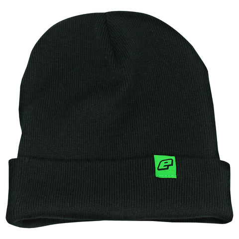 Planet Eclipse Core Beanie Black