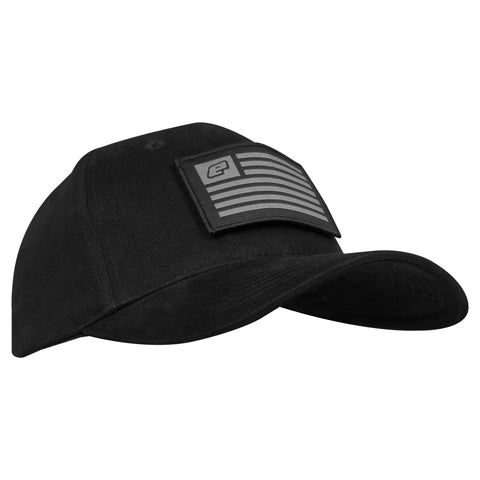 Planet Eclipse Glory Cap Black