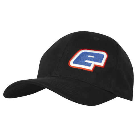 Planet Eclipse Retro Cap Black
