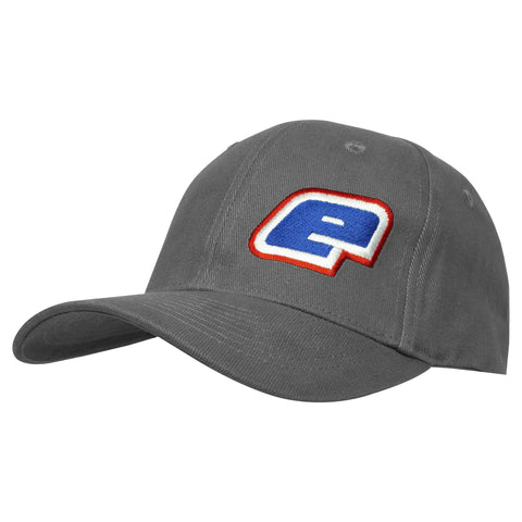 Planet Eclipse Retro Cap Grey