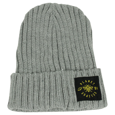 Planet Eclipse Worker Beanie Heather