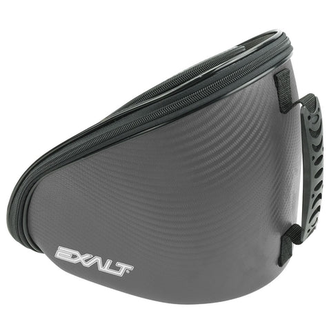 Exalt Carbon Case V3 Universal Goggle Case - Charcoal / Gray