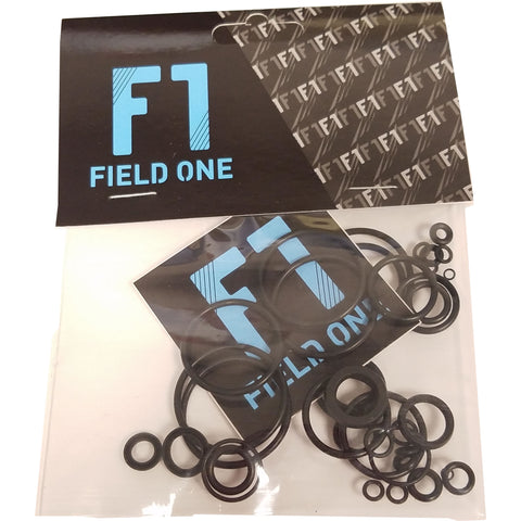 Field One Force Complete O-Ring Rebuild Kit