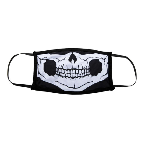 HK Army Face Mask Skeleton Skull