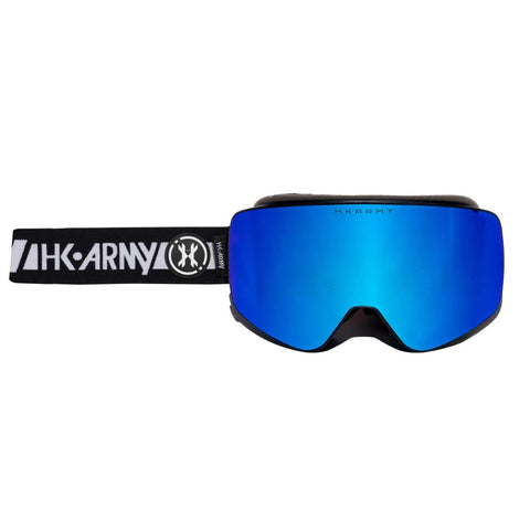 HK Army MTN - Magnetic Snow Goggle - Frost