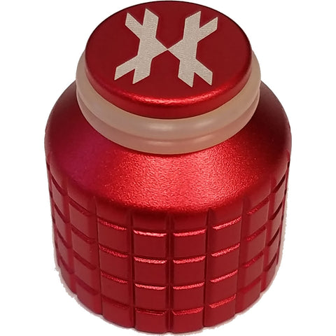 HK Army Thread Protector Red