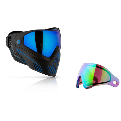 Mask / Lens Combo - Dye I5 2.0 Storm W/Additional Thermal Lens