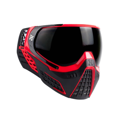 HK Army KLR Goggle Fire