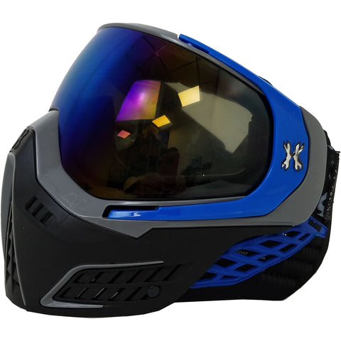 HK Army KLR Goggle Sonic Blue