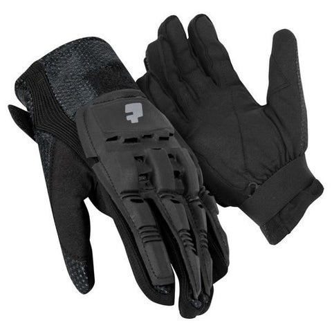 Protoyz Full Finger Glove W/ Hard Back