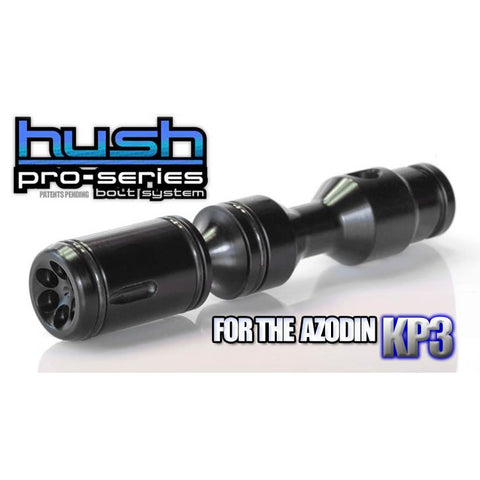 TechT Hush Bolt - Azodin KP3