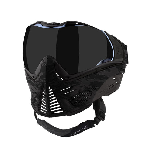 Push Unite Mask Black Camo