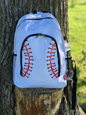 Hey batter batter backpack