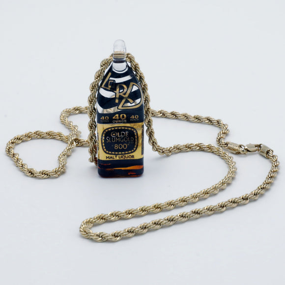 40oz Pendant Collab