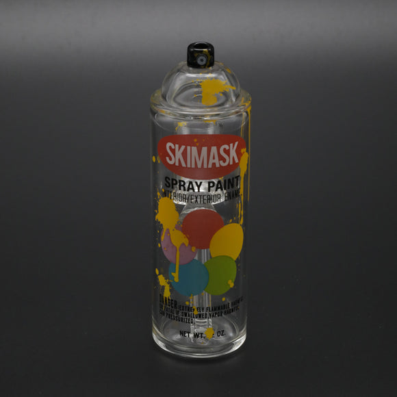 SkiMask - Spray Can