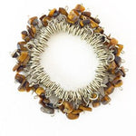 Crystal Bracelets - Tiger Eye