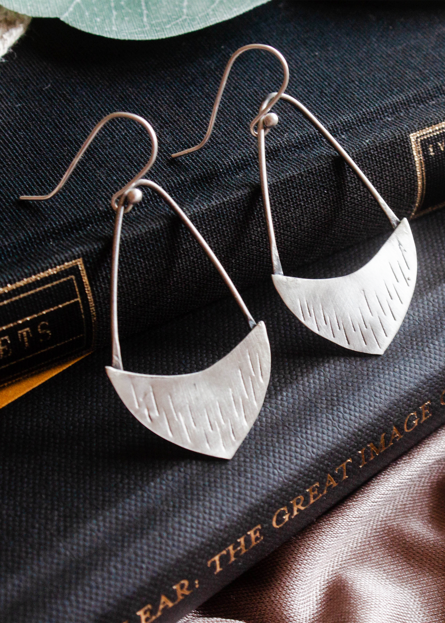 Tas Earrings