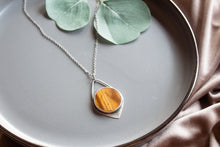 Load image into Gallery viewer, Cesaret Necklace